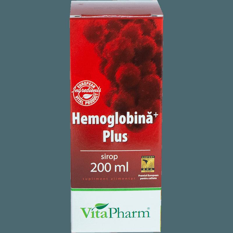 Hemoglobin Plus - image2