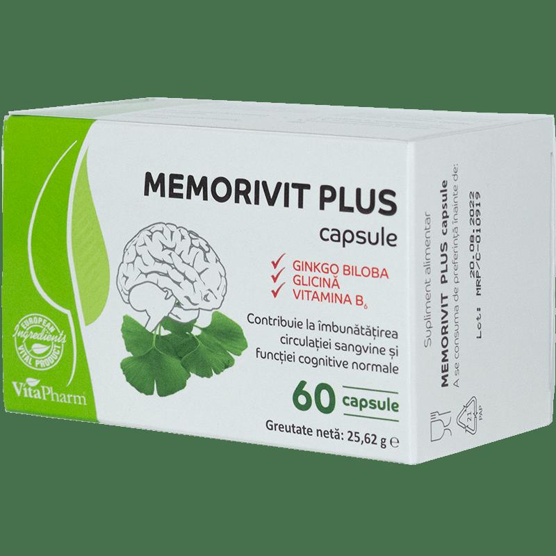 Memorivit PLUS - image1