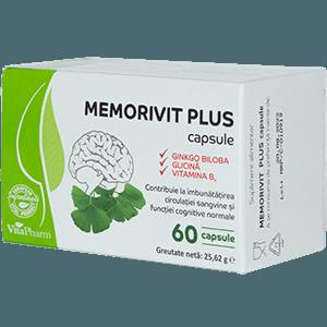 Memorivit PLUS