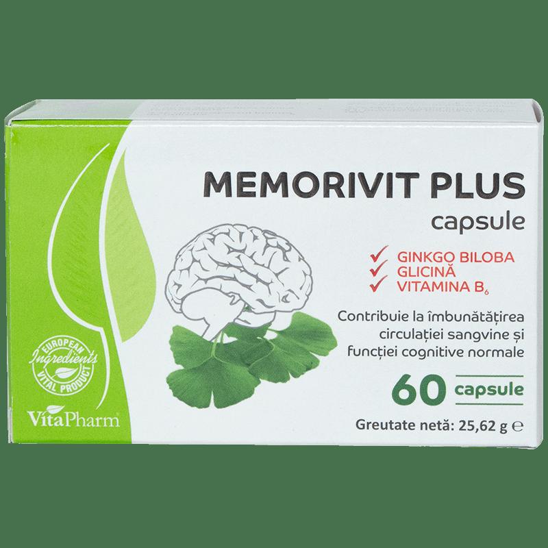 Memorivit PLUS - image2