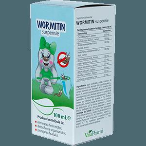 Wormitin