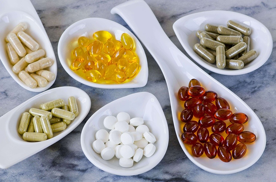 biological supplements to improve potency